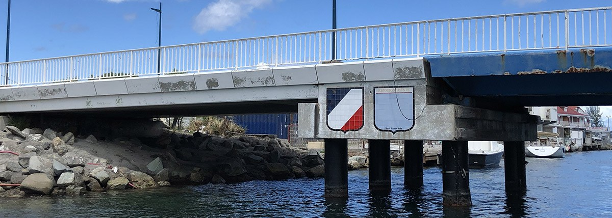 Pont Sandy Ground